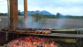Grillen am Jugendzeltplatz Turnersee