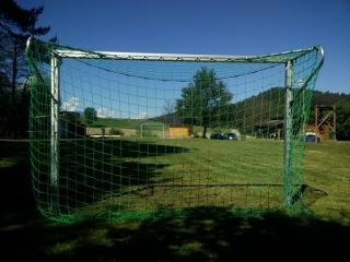 Fußball am Turnersee